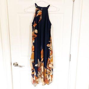 INC beautiful floral dress